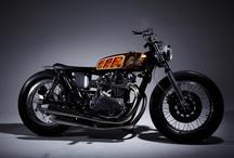 Urban Motorcycles