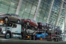 Auto Transport / by Volvo Trucks USA