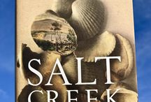 Salt Creek / The award winning historical novel by Lucy Treloar. Salt Creek was crowned The Times' Book of the Year.  1855. Failed entrepreneur Stanton Finch moves his family from Adelaide to the remote Coorong area of Southern Australia, in pursuit of his dream to become a farmer.