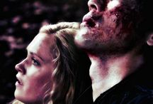 {tv} the 100