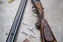 Fucili - Pistole