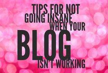 Blogging / Love blogging?
