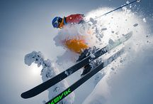 Photography - Action and Sport