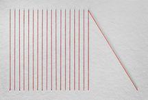 sztuka / supremacja czystego wrażenia. Sztuka minimalistyczno konceptualna