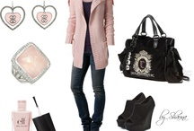 My Style / Things I would like to wear or wish I could wear. / by Vivian Ericson
