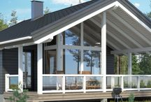 Baltic House Ideas