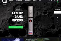 website of the month / HTML AWARDS WOTM