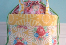 sewing projects / by Janet Linscomb