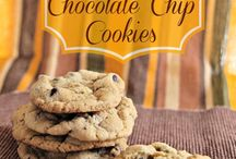 Cookies & Bar Cookies / Any cookie or bar cookie that is a 'gotta try'.