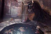 Trippin' fantasy greatness~ ✌️ / by Jayne Huggins Cummings