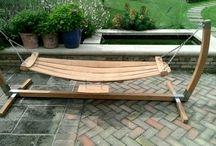 For the outdoor / Oak Hammocks