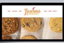SOMEONE CREATIVE: Websites
