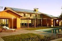 Archviz Home renderings