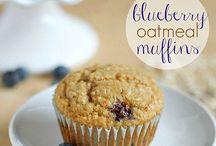 Muffins / by Allison