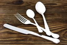 Cutlery / Products sold by sztucce.pl