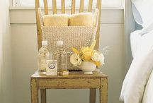 Be Our Guest / by Jessica {Prairie Girl To Southern Belle}
