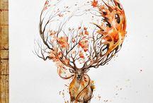 psychedelic art ♫ ♪ ♥●•٠·˙ ☯