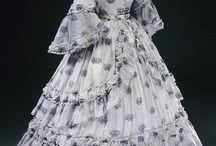 VESTIDOS-TRAJES: Ropa formal e informal / Moda y confección de ropa en general para mujer y hombre, niño y niña, actual y de antaño