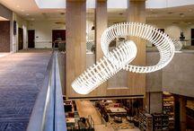 LUUM / Bespoke Lighting Installations