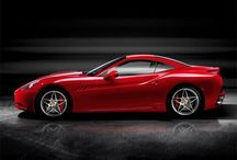 New Ferrari California 2012