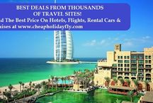 Cheap Holiday Cheap Trip to Dubai UAE / Find Cheap Holiday Cheap Trip to Dubai UAE BEST DEALS FROM THOUSANDS OF TRAVEL SITES! Find The Best Price On Hotels, Flights, Rental Cars & Cruises at Cheap Holiday Fly http://cheapholidayfly.com/