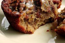 Muffins & breakfast treats!