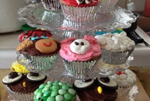 Baked Goods Creations