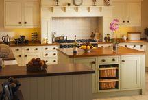 House LOVE! - Kitchen