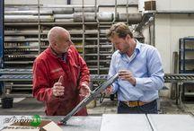 Kampen Mechanical / Directeur: Arnold Bakker