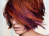 Hair / by Nicki Solem