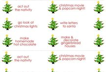Holiday Ideas - Christmas & Winter