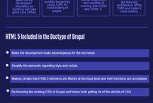 """Awesome Drupal 8 / Drupal 8 is the CMS for mobile friendly responsive websites. We Pin everything about free and premium Drupal Themes, Modules, Features and Twig framework. An essential part of a Drupal 8 module, theme, or install profile is the .info.yml file (aka, """"info yaml file"""") to store metadata."""