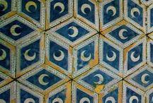 Pattern Italy