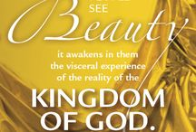 Inspirational Quotes / Quotes from Splendor in Worship by Natalie Lombard