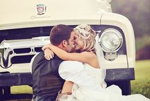 Wedding pictures and poses / by Jessica Rose
