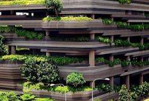 Architecture/Landscape