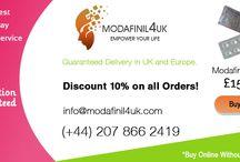 Modafinil Collection