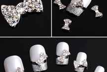 Makeup - Nails / by Lalie Beedham
