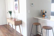 // MY HOME / Home Interiors