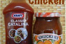 Tastebuds - Crockpot Meals