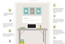 Design Tips and Ideas for Interior / by Stefany Vidzus