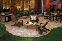 Outdoor Living / by Pavestone
