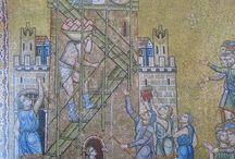 Mosaici della Basilica di San Marco / Rappresentazioni dei mosaici presenti nella basilica