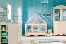 Amazing Baby Bedroom Design