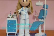 Fofuch@s Medicos y Enfermeras