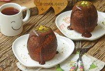 Cake/koek