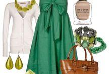 My Style / by Rachel McCrary