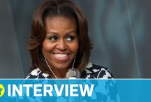 Michelle Obama Visits the Show from Ryan Seacrest
