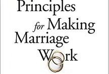 Tools to a Happy Marriage