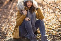 fall-winter outfits